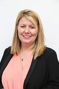 Mrs McLaren Depute Head Teacher Acting