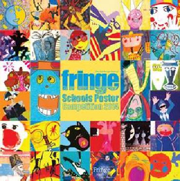 Fringe Art Poster